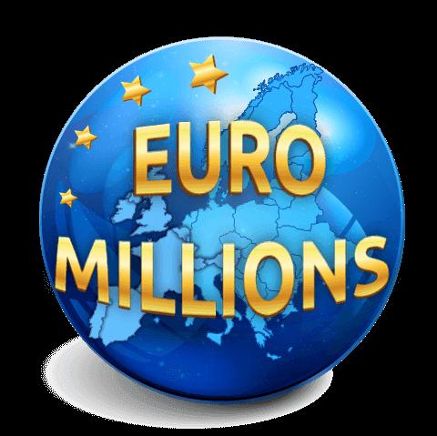 megamillions-online - euromillions logo