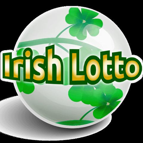 megamillions-online - irish lotto logo