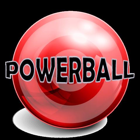 megamillions-online - powerball logo