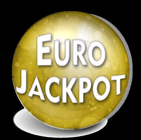 megamillions-online - eurojackpot logo